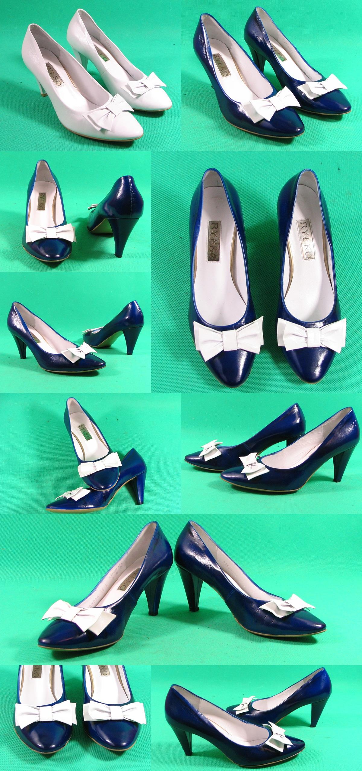 farbowane-buty-białe-ryłko