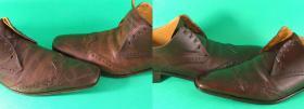 czyszczenie-i-regeneracja-butów-męskich
