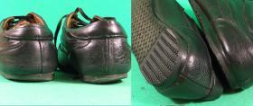 fleki w butach sportowych McArthur