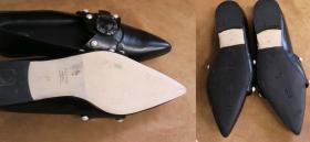 buty-pinko-zelowanie-spodow-skorzanych