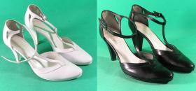 buty-białe