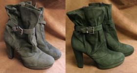farbowanie-zamszu-w-damskich-botkach