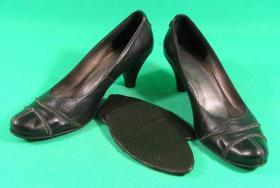 dorabianie półwkładek do butów