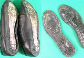 Kompleksowe klejenie spodów w butach sportowych