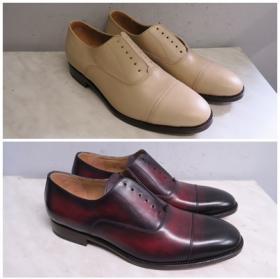 buty-patynowane-bordowe