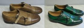 Buty-patynowane-na-zielono